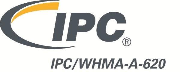 Certification IPC-A-620